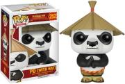 pop movies kung fu panda po with hat 252 photo
