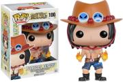pop animation one piece portgas d ace 100 photo