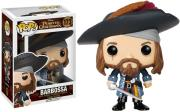 pop pirates of the caribbean barbossa 173 photo
