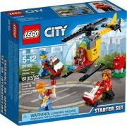 lego 60100 airport starter set photo