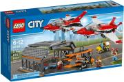lego 60103 airport air show photo