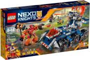 lego 70322 nexo knights axl s tower carrier photo