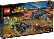 lego 76054 batman scarecrow harvest of fear photo
