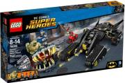 lego 76055 batman killer croc sewer smash photo