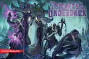 tyrants of the underdark photo