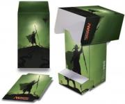mtg nissa laneswalker deck box photo