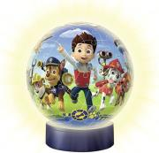mpala lampa trela paw patrol photo