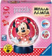 mpala lampa trela minnie mouse photo