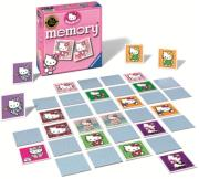 epitrapezio ravensburger hello kitty memory photo