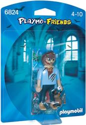 playmobil 6824 lykanthropos photo