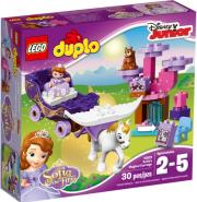 lego 10822 sofia the first magical carriage photo