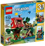 lego 31053 treehouse adventures photo