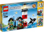 lego 31051 lighthouse point photo