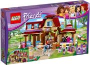 lego 41126 heartlake riding club photo