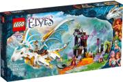 lego 41179 queen dragons rescue photo