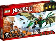 lego 70593 the green nrg dragon photo