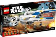 lego 75155 rebel u wing fighter photo