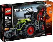 lego 42054 claas xerion 5000 trac vc photo