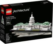 lego 21030 united states capitol building photo