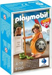 playmobil 9150 play and give athina photo