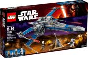 lego 75149 resistance x wing fighter photo