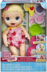 BABY ALIVE SNACKIN LILY (B5013) gadgets   παιχνίδια   ηρωες