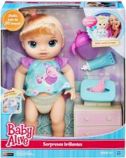 baby alive twinkles n tinkles blonde baby alive moroyli foteinoyli b6051 photo