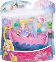 disney princess small doll water play asst rapunzel s floating dreams b5340 b5338 photo