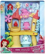 DISNEY PRINCESS SMALL DOLL ARIEL WATER PLAYSET (B5836)