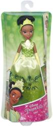 DISNEY PRINCESS CLASSIC FASHION DOLL TIER TWO ASST TIANA (B6...