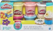 PLAY DOH CONFETTI COMPOUND COLLECTION (B3423) gadgets   παιχνίδια   play doh