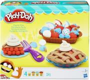 PLAY DOH PLAYFUL PIES (B3398) gadgets   παιχνίδια   play doh
