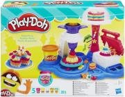PLAY DOH ΤΟΥΡΤΑ ΠΑΡΤΥ - CAKE PARTY (B3399) gadgets   παιχνίδια   play doh