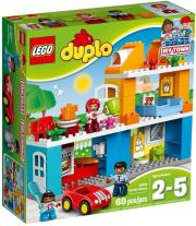 LEGO 10835 FAMILY HOUSE gadgets   παιχνίδια   lego