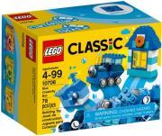LEGO 10706 BLUE CREATIVITY BOX gadgets   παιχνίδια   lego