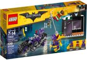 LEGO 70902 CATWOMAN CATCYCLE CHASE gadgets   παιχνίδια   lego