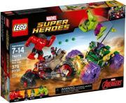 LEGO 76078 HULK VS. RED HULK gadgets   παιχνίδια   lego