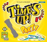 time s up party photo