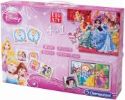 edukit 4 se 1 princess photo