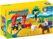 playmobil 6963 zoakia farmas me perifraxi photo