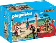 PLAYMOBIL 6868 STARTER SET