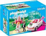PLAYMOBIL 6871 STARTER SET