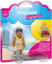 playmobil 6882 fashion girl me kalokairino forema photo