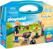 playmobil 5649 balitsaki barbecue photo