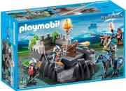 playmobil 6627 katafygio ippoton drakoy photo