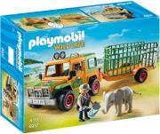 playmobil 6937 oxima safari me rymoylkoymeni kloyba zoon photo