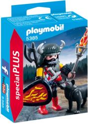 playmobil 5385 polemistis me lyko photo