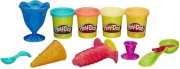 PLAY-DOH PAGOTO - CLOWN SUNDAE SET gadgets   παιχνίδια   play doh