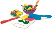 PLAY-DOH SHAPE N SLICE gadgets   παιχνίδια   play doh