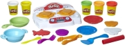 PLAY-DOH SIZZLIN STOVETOP gadgets   παιχνίδια   play doh